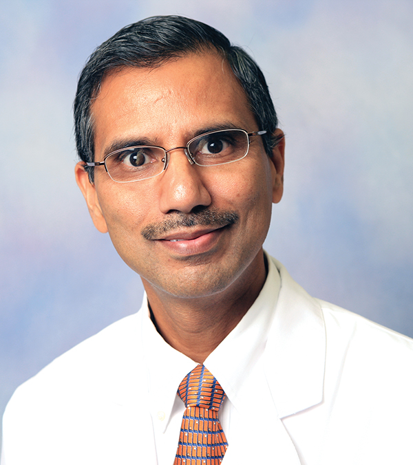Raj Baljepally, MD, FACC