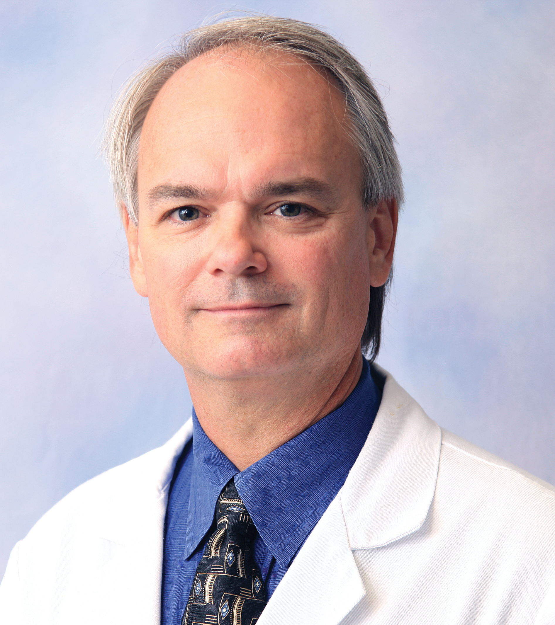 James W. Cox, MD, FACC