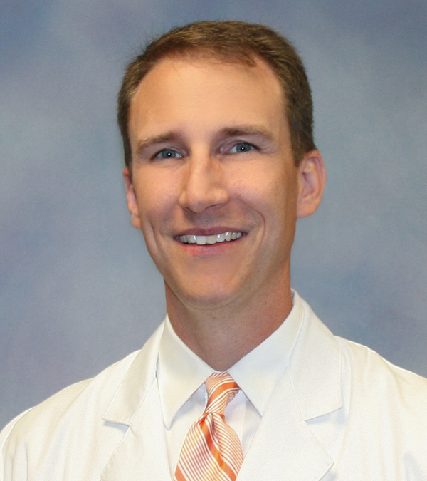 Jerry J. Crook II MD FACC