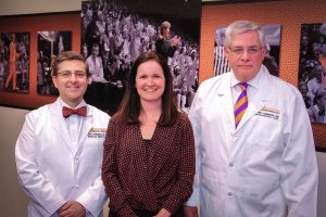 Alzheimer's Research Initiative Launched at UT Medical