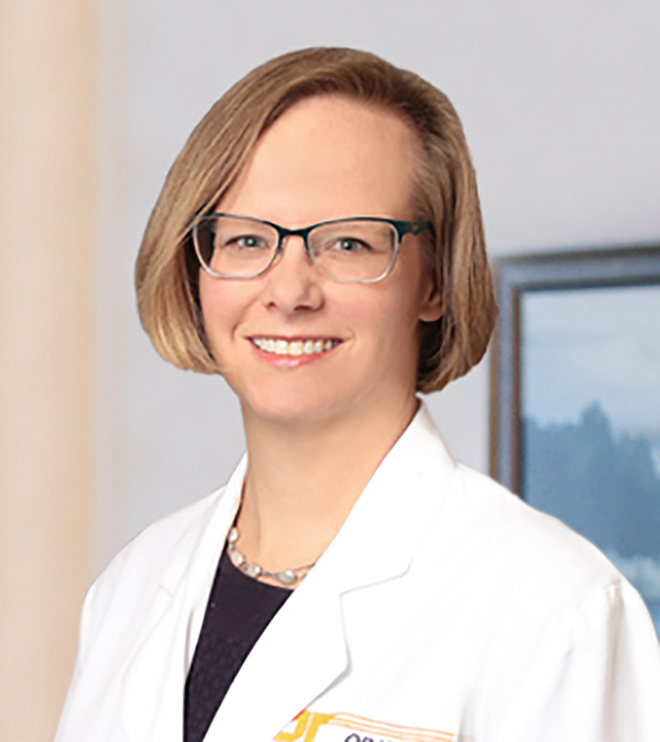 Allison M. Eaton MD