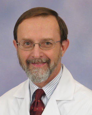 Jack E. Gotcher, MD, PhD, of University Oral and Maxillofacial Surgeons in Knoxville, Tennessee