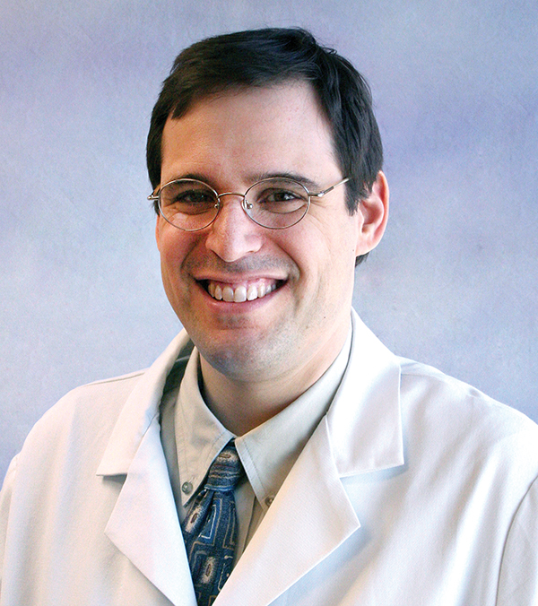 Jeffrey Hirsh, MD, FACC