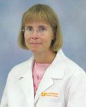 Picture of Doctor Ilse Anderson