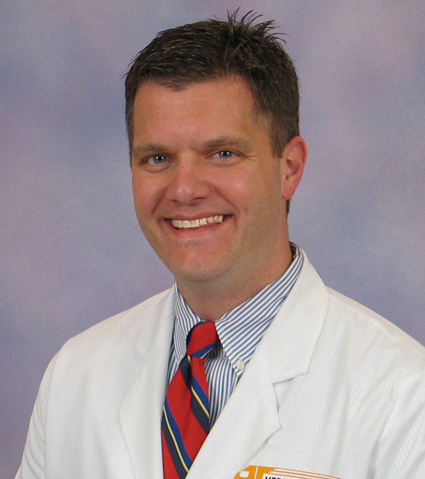Jeffrey Johnson, MD, FACC
