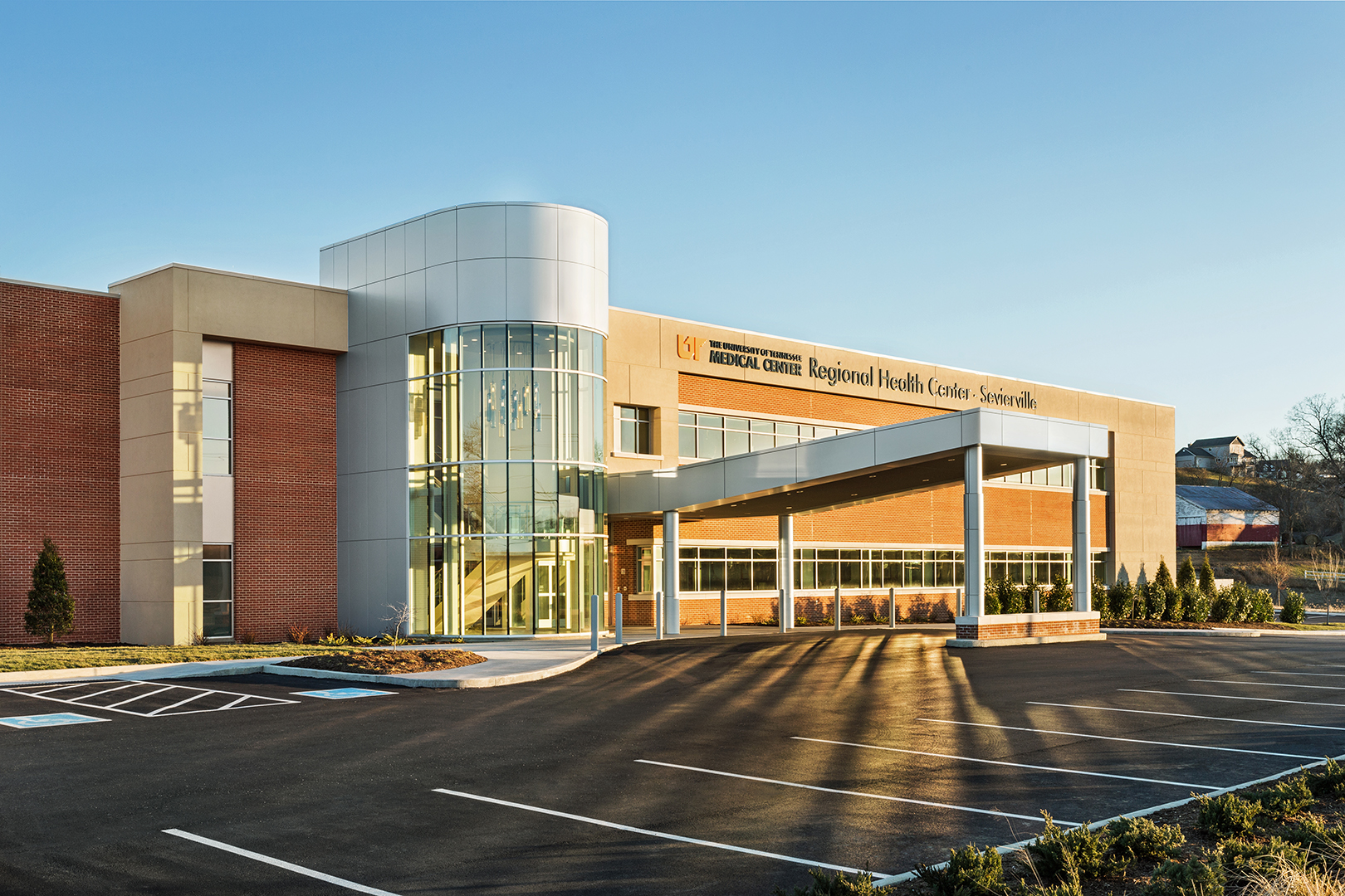 The Regional Health Center - Sevierville offers a variety of treatments for patients including UT Urgent Care - Sevierville