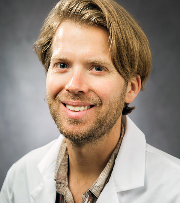Clayton Bell, MD