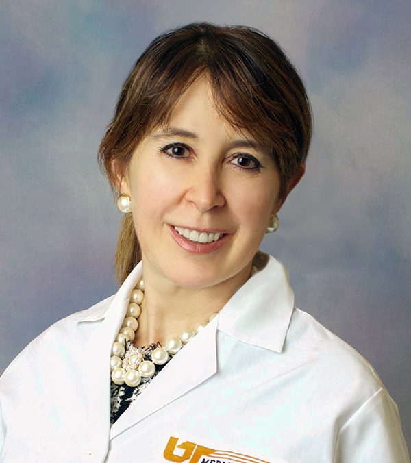 Clarissa S. Geyer, MD