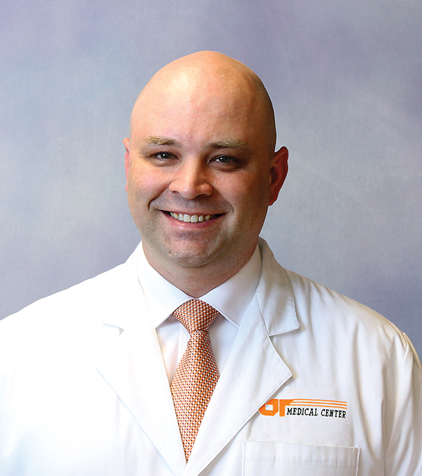 James W. Goodin MD