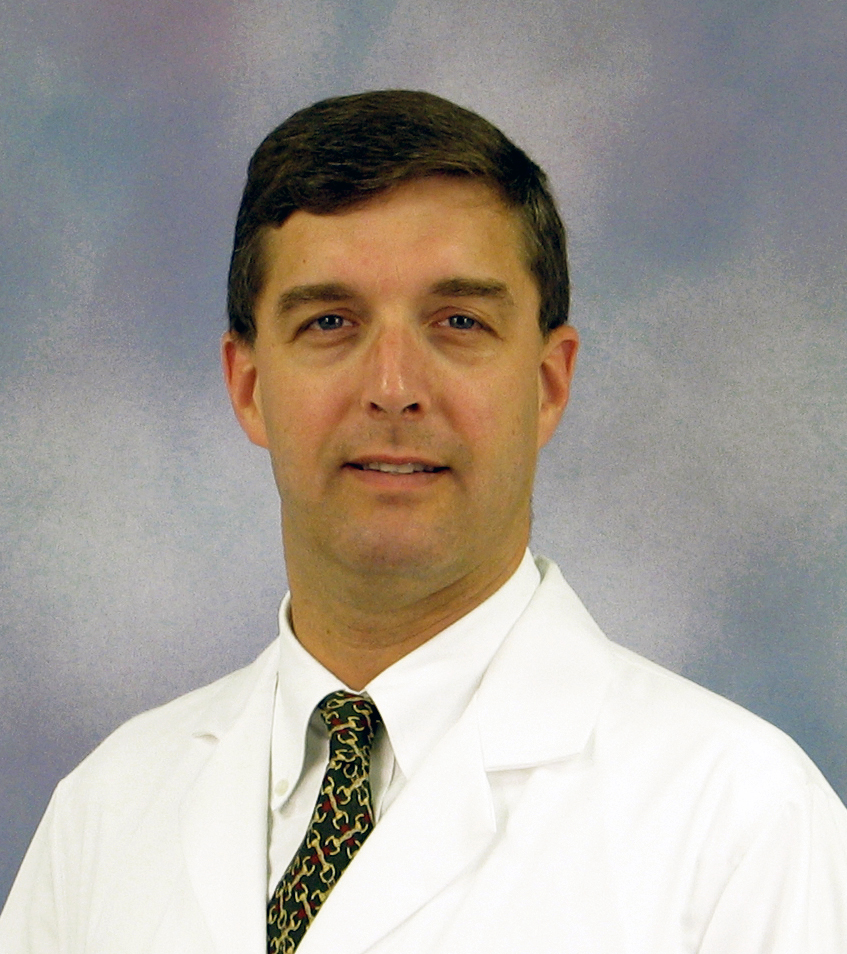 Paul Hatcher, MD