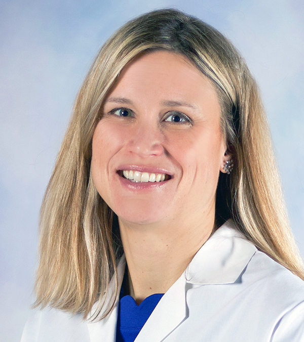 Christine F. Lauro MD