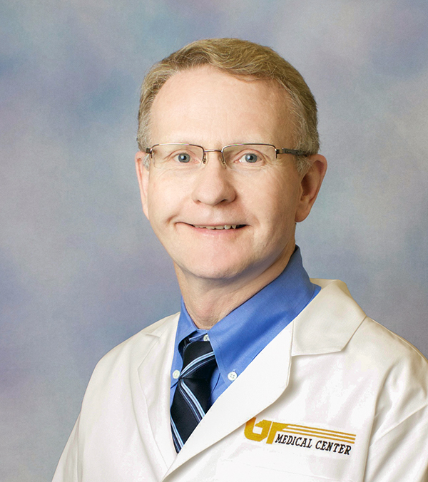 Matthew J. McCarty MD
