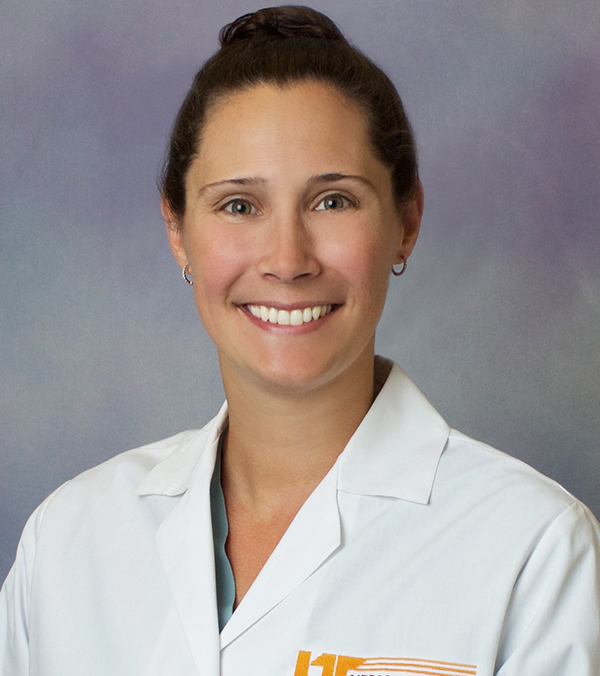 Lindsay C. McKnight MD
