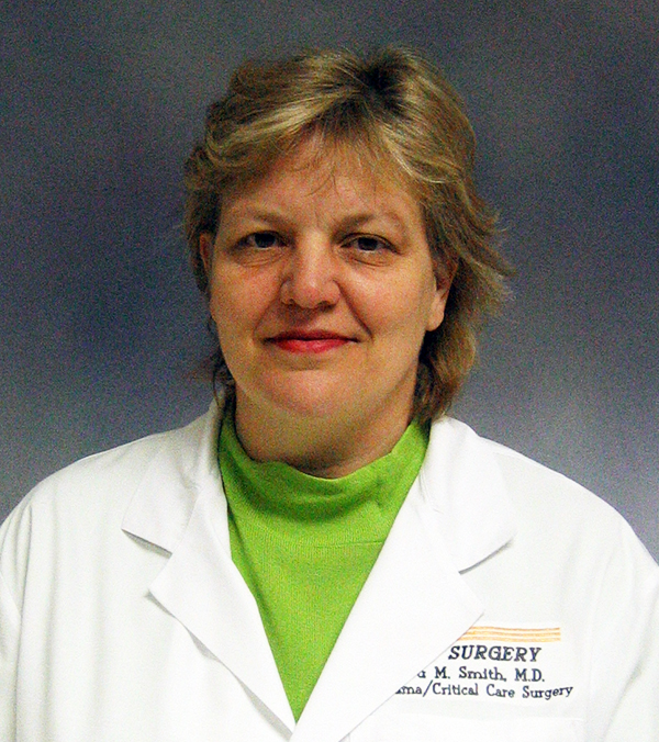 Lou M. Smith MD