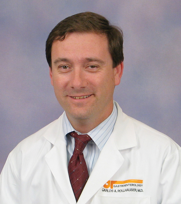 Carlos A. Rollhauser MD