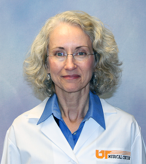 Teri L. Hodges MD