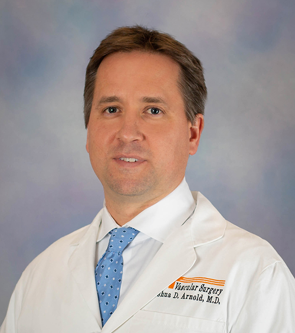 Joshua D. Arnold MD