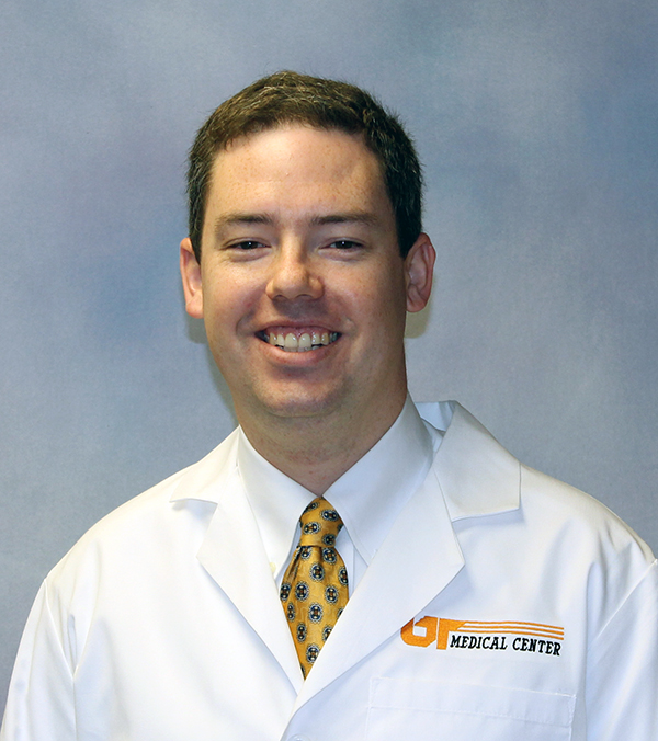 J. Clay Callison, MD