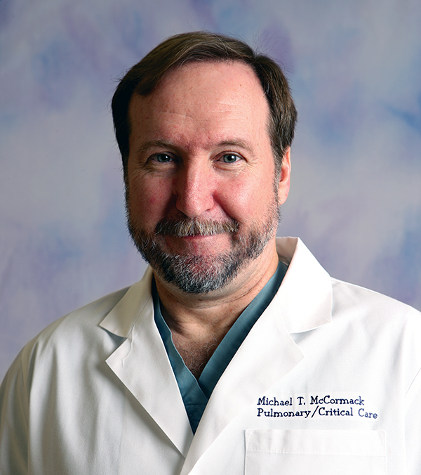 Michael T. McCormack, MD