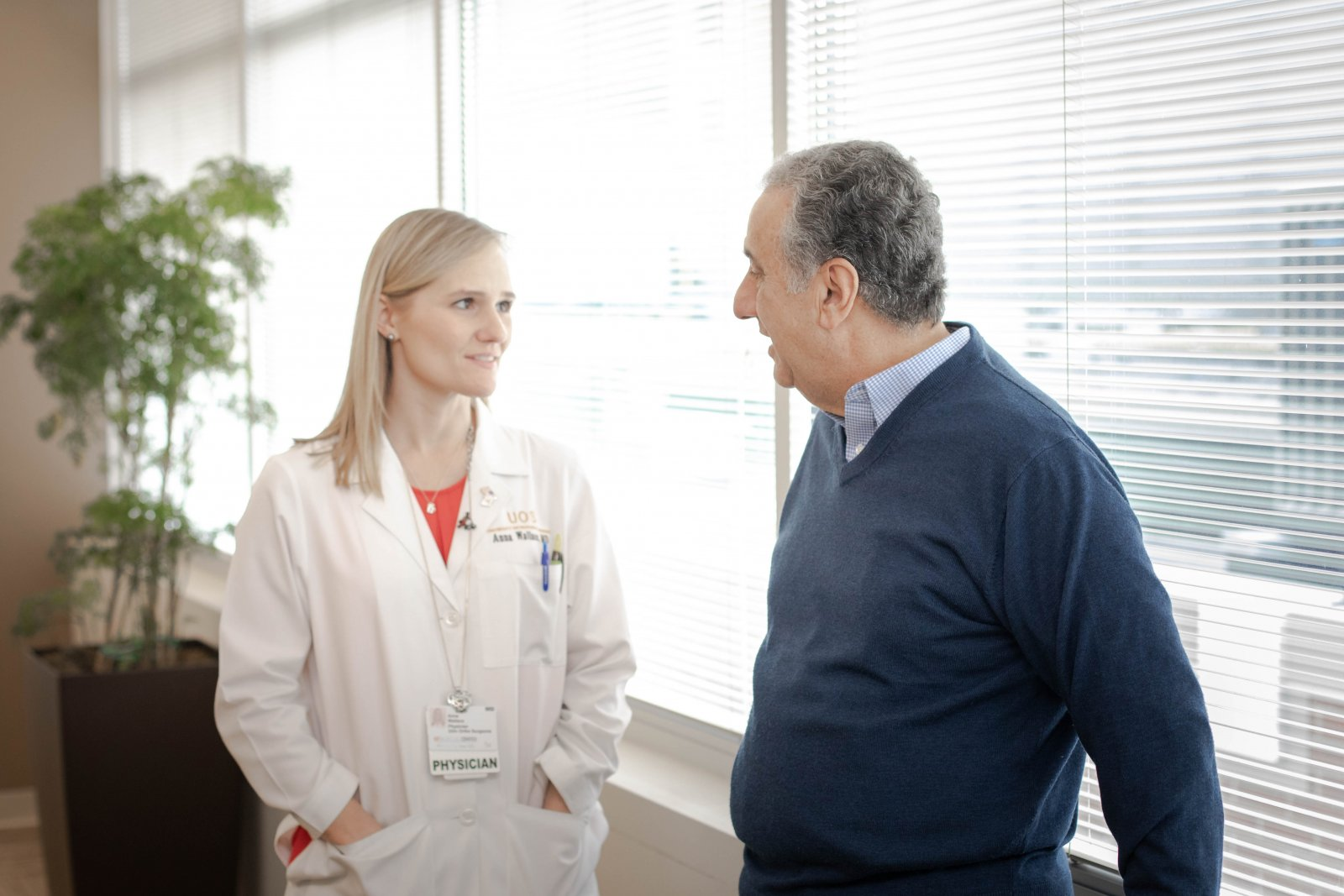Orthopaedic Oncology: Specialized Treatment, Closer to Home