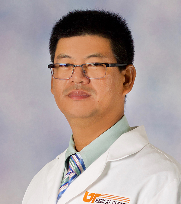 Anthony R. Villarosa MD
