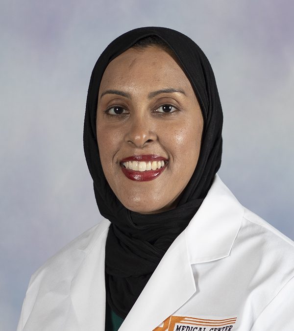 Picture of Doctor Fatima Ahmed