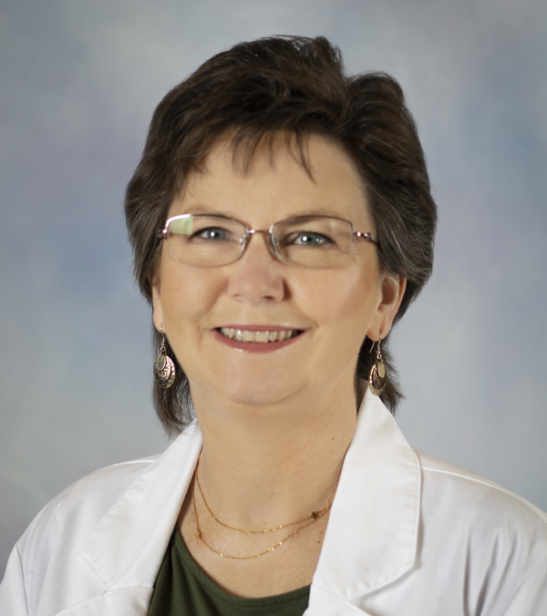 Anna Moore FNP