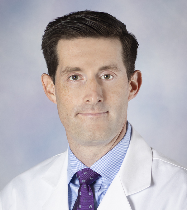 Colin S. Hirst MD