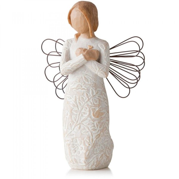 Willow Tree Sculpted Figurine - Remembrance
